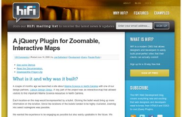 http://www.gethifi.com/blog/a-jquery-plugin-for-zoomable-interactive-maps