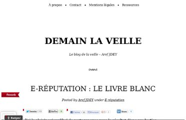 http://www.demainlaveille.fr/2010/03/08/e-reputation-le-livre-blanc/