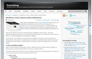 http://fanta78.lasnespace.com/2010/wordpress-creer-un-theme-enfant/