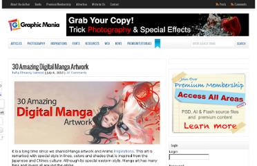 http://www.graphicmania.net/30-amazing-digital-manga-artwork/