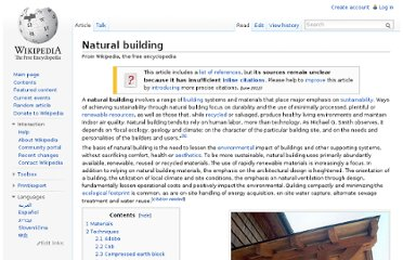 http://en.wikipedia.org/wiki/Natural_building#Adobe