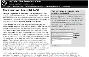 http://anarchistcafe.org/start-your-own/
