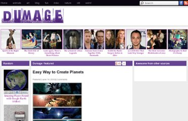 http://www.dumage.com/easy-way-to-create-planets/