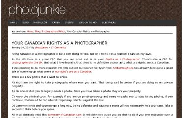 http://www.photojunkie.ca/archive/2007/01/your-canadian-rights-as-a-photographer/