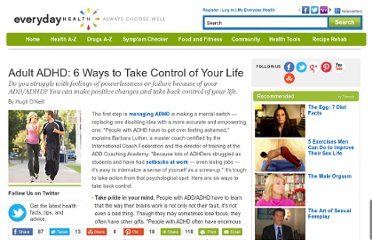 http://www.everydayhealth.com/adhd/adult-adhd/tips/take-control-of-your-life.aspx