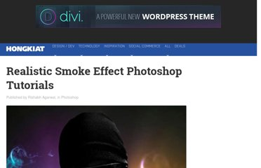 http://www.hongkiat.com/blog/realistic-smoke-effect-photoshop-tutorials/
