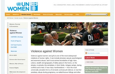 http://www.unifem.org/gender_issues/violence_against_women/