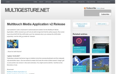 http://www.multigesture.net/2007/09/17/multitouch-media-application-v2-release/