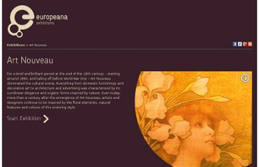 http://exhibitions.europeana.eu/exhibits/show/art-nouveau/introduction