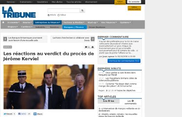 http://www.latribune.fr/entreprises-finance/banques-finance/banque/20101005trib000555850/les-reactions-au-verdict-du-proces-de-jerome-kerviel.html