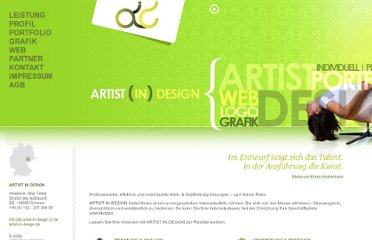 http://www.artist-in-design.de/#index