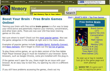 http://www.memory-improvement-tips.com/brain-games.html
