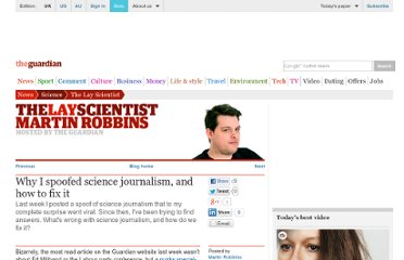 http://www.guardian.co.uk/science/the-lay-scientist/2010/sep/28/science-journalism-spoof
