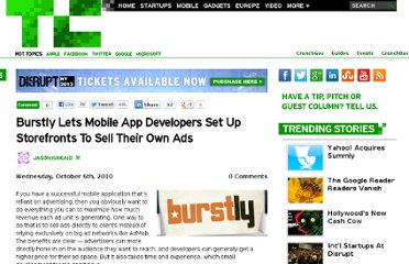 http://techcrunch.com/2010/10/06/burstly-lets-mobile-app-developers-set-up-storefronts-to-sell-their-own-ads/