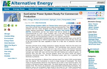 http://www.alternative-energy-news.info/suncatcher-power-system-ready-for-commercial-production/