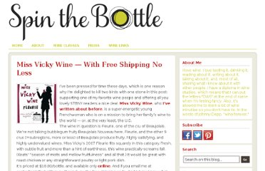 http://www.spinthebottleny.com/spin-the-blog/miss-vicky-wine-with-free-shipping-no-less