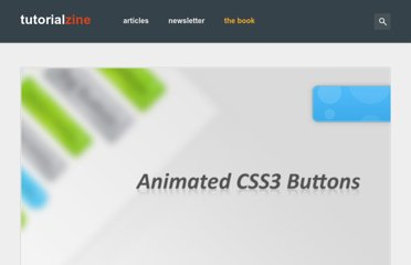 http://tutorialzine.com/2010/10/css3-animated-bubble-buttons/