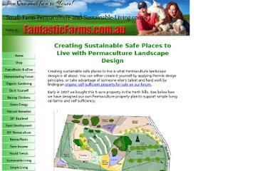 http://www.small-farm-permaculture-and-sustainable-living.com/sustainable_safe_places_to_live.html