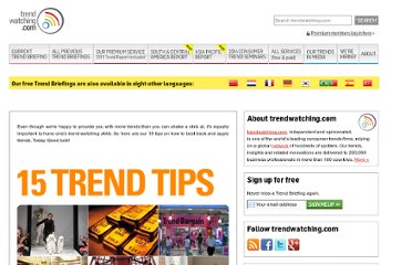 http://trendwatching.com/tips/