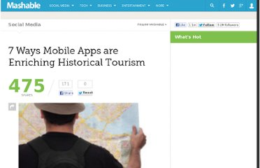 http://mashable.com/2010/09/26/mobile-apps-historical-tours/