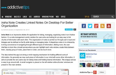 http://www.addictivetips.com/windows-tips/iroha-note-creates-linked-notes-on-desktop-for-better-organization/