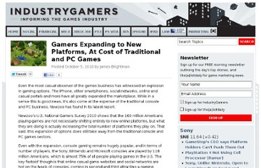 http://www.industrygamers.com/news/gamers-expanding-to-new-platforms-at-cost-of-traditional-and-pc-games/