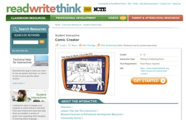 http://www.readwritethink.org/classroom-resources/student-interactives/comic-creator-30021.html