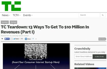 http://techcrunch.com/2010/10/10/teardown-13-ways-10-million-revenues/