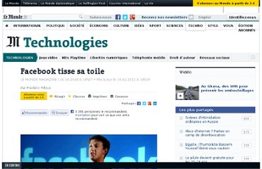 http://www.lemonde.fr/technologies/article/2010/10/10/facebook-tisse-sa-toile_1421885_651865.html