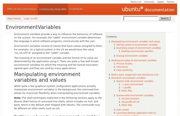 https://help.ubuntu.com/community/EnvironmentVariables
