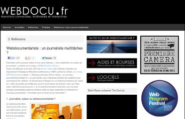 http://webdocu.fr/web-documentaire/2010/09/27/webdocumentariste-un-journaliste-multitaches/#comments