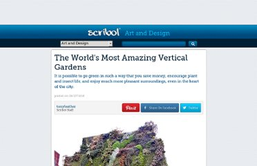 http://www.environmentalgraffiti.com/news-worlds-most-amazing-vertical-gardens