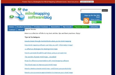 http://mindmappingsoftwareblog.com/articles/