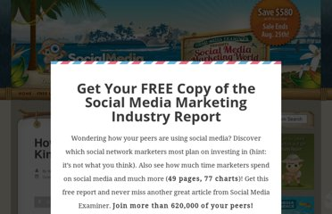 http://www.socialmediaexaminer.com/how-to-use-delicious-social-bookmarking/