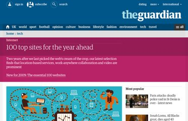 http://www.guardian.co.uk/technology/2008/dec/18/internet-websites
