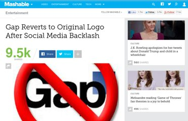 http://mashable.com/2010/10/11/gap-logo/