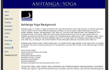 http://www.ashtanga.com/html/background.html