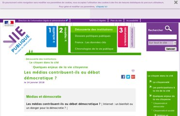 http://www.vie-publique.fr/decouverte-institutions/citoyen/enjeux/media-democratie/medias-contribuent-ils-au-debat-democratique.html