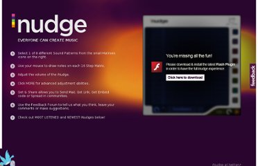 http://www.inudge.net/inudge#