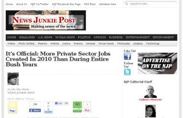 http://newsjunkiepost.com/2010/10/08/its-official-more-private-sector-jobs-created-in-2010-than-during-entire-bush-years/