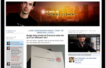 http://clement.blogs.com/thomas_clment/2010/10/burger-king-revient-en-france-.html