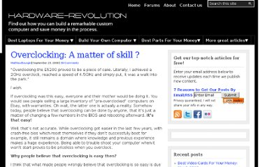 http://www.hardware-revolution.com/overclocking-a-matter-of-skill/