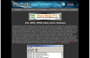 http://www.blazemp.com/video_joiner.htm