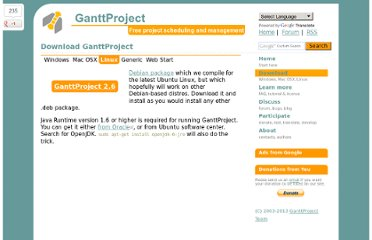 http://www.ganttproject.biz/download
