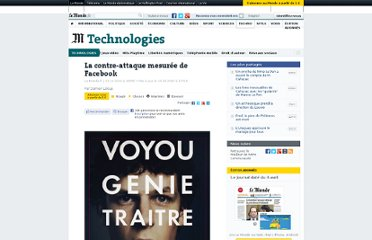 http://www.lemonde.fr/technologies/article/2010/10/13/the-social-network-la-contre-attaque-mesuree-de-facebook_1424411_651865.html