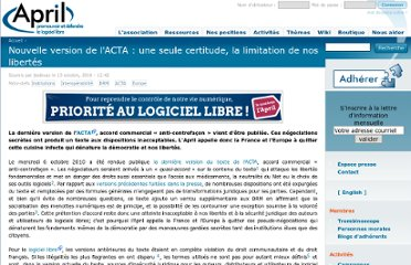 http://www.april.org/nouvelle-version-de-lacta-une-seule-certitude-la-limitation-de-nos-libertes