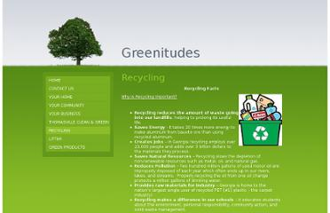 http://greenitudes.com/recycling