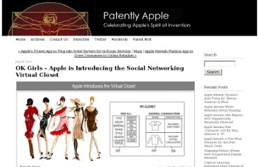 http://www.patentlyapple.com/patently-apple/2010/07/ok-girls-apple-is-introducing-the-social-networking-virtual-closet.html