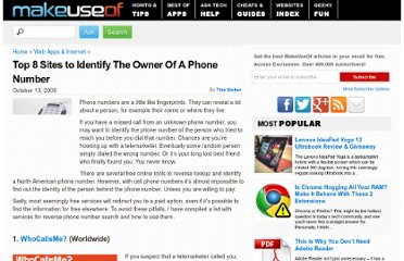 http://www.makeuseof.com/tag/top-8-online-tools-to-identify-the-owner-of-a-phone-number/