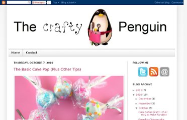 http://www.the-crafty-penguin.com/2010/10/basic-cake-pop-plus-tips-and-tricks.html